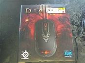 BLIZZARD ENTERTAINMENT Computer Accessories DIABLO